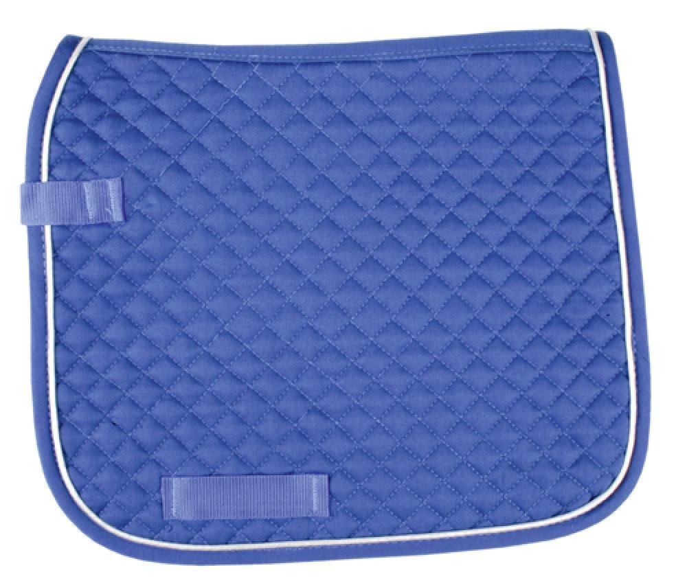 Hkm 560381Small Quilted Dressage Saddle Pad, L