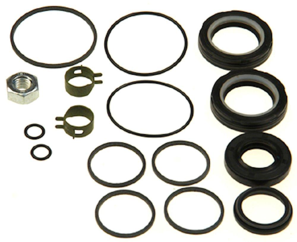 Edelmann 8862 Power Steering Rack and Pinion Seal Kit