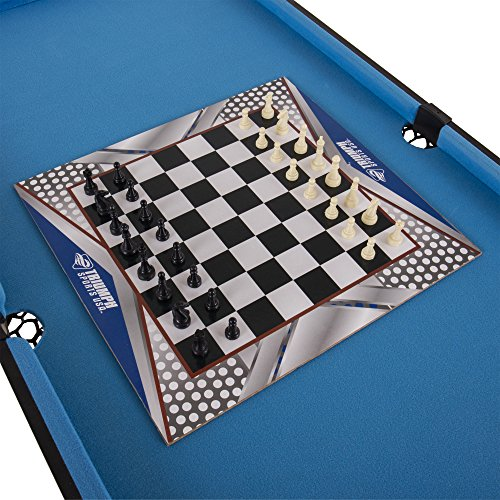 Triumph 13-in-1 Combo Game Table by Triumph (Image #11)
