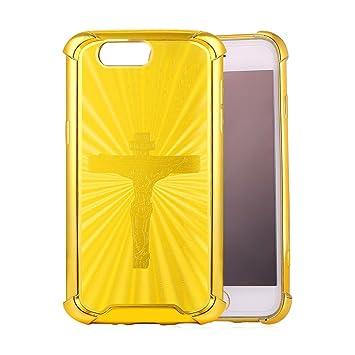 coque iphone 6 croix de jesus