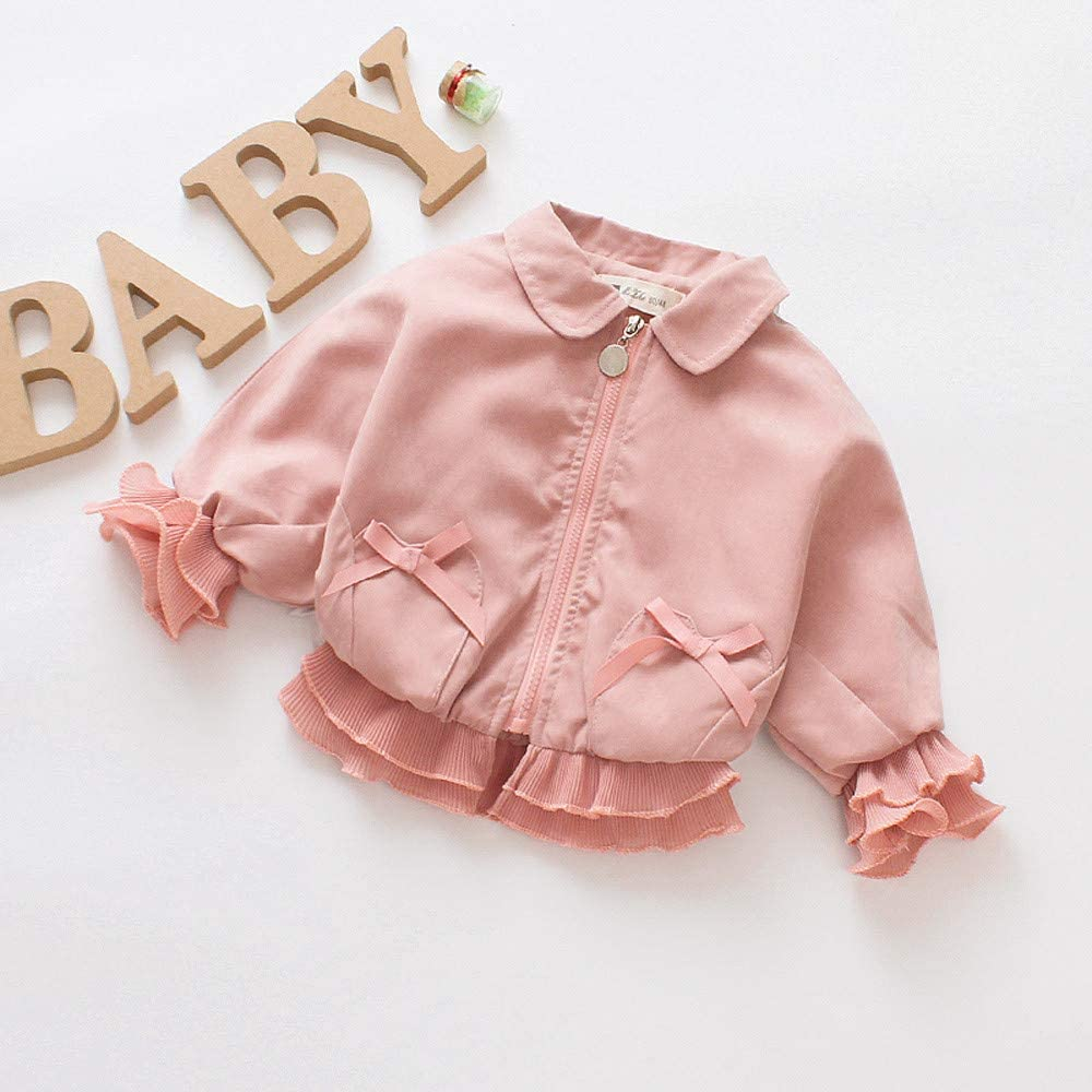 Alelife ◢◤ 0-24 Months Winter Baby Boy Girl Romper Jacket Hooded Jumpsuit Warm Thick Coat Outfit