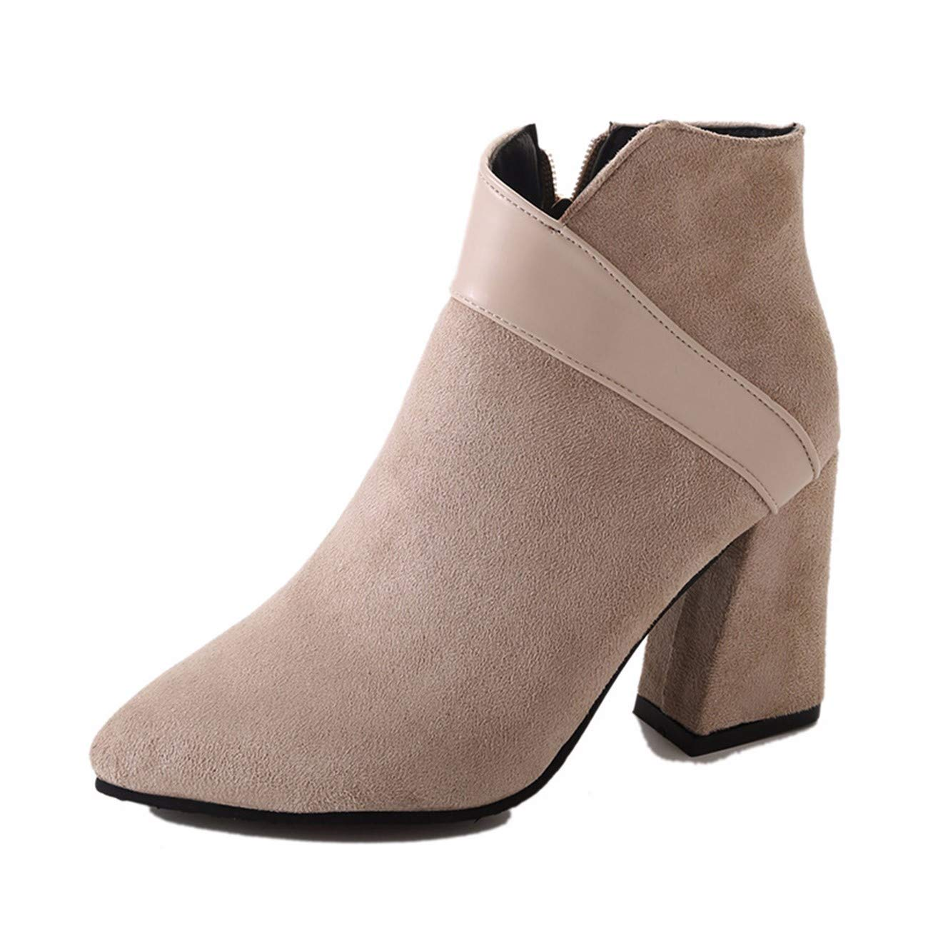 QPGGP-boots Womens Shoes