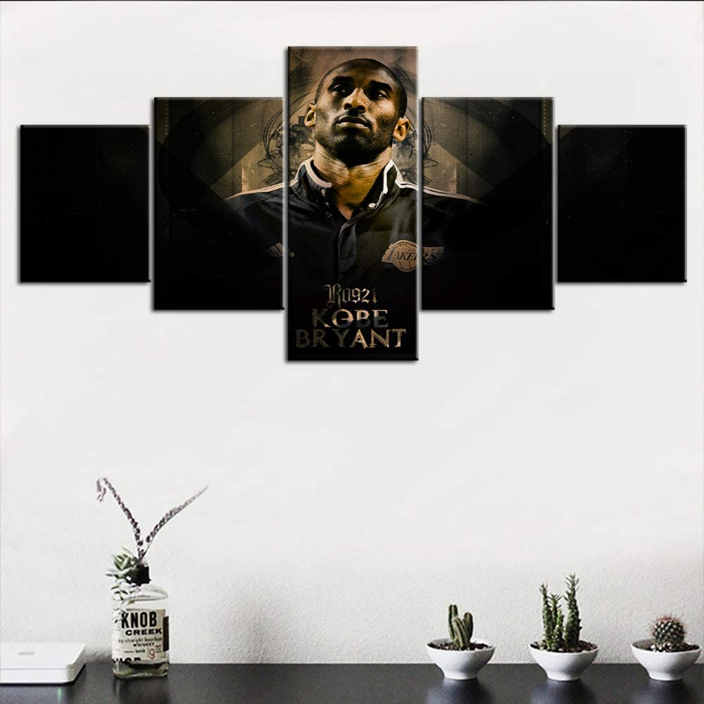 To Live and Die in LA Movie Poster 24x36 Inch Wall Art Portrait Print