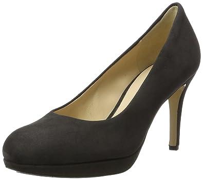 Womens 4-10 8002 6600 Closed Toe Heels H?gl nXUPx
