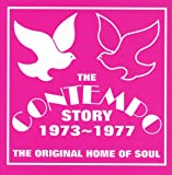 THE CONTEMPO STORY 1973-1977: THE ORIGINAL HOME OF SOUL