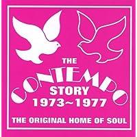 THE CONTEMPO STORY 1973-1977: THE ORIGINAL HOME OF SOUL