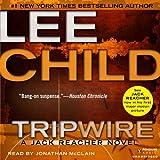 By Lee Child Tripwire (Jack Reacher) (Unabridged)