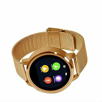 Reloj Inteligente Smartwatch Teléfonos Inteligentes Reloj ...