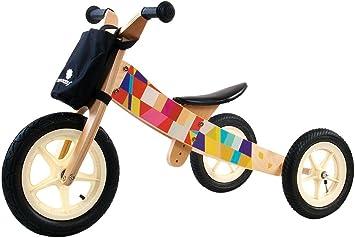 Sun Baby Triciclo Infantil Niña Chico Twist Mosaic Transformable en ...
