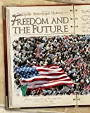 Freedom and the Future, Jim Ollhoff, 1617830569