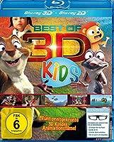 Best of 3D - Kids