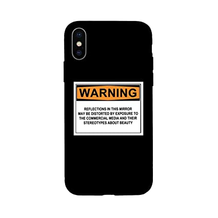 Amazon.com: Phone Case for iPhone xr Social Media Seriously ...