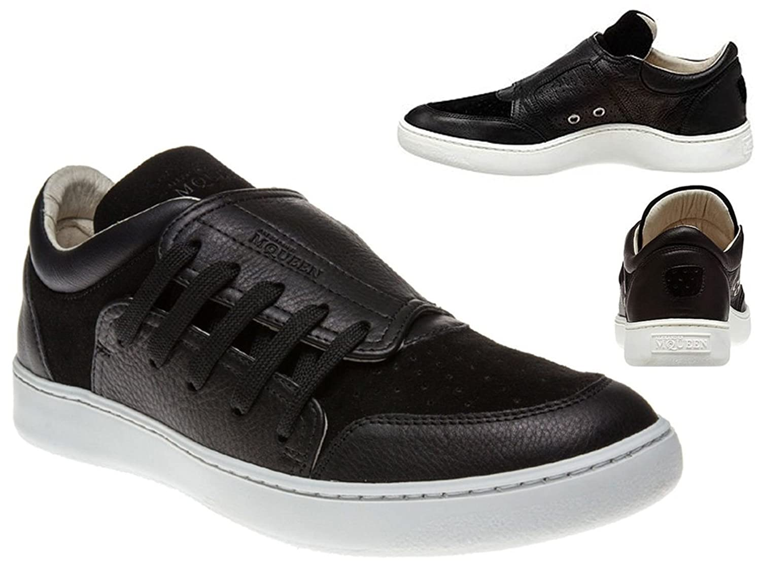 74cf3bf1e9de puma black leather shoes