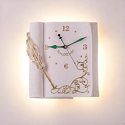 lampada da parete Met Love Lampada da Comodino per Camera da Letto ...