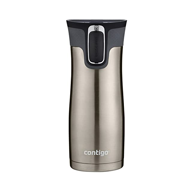Contigo AUTOSEAL West Loop Stainless Steel Tra...