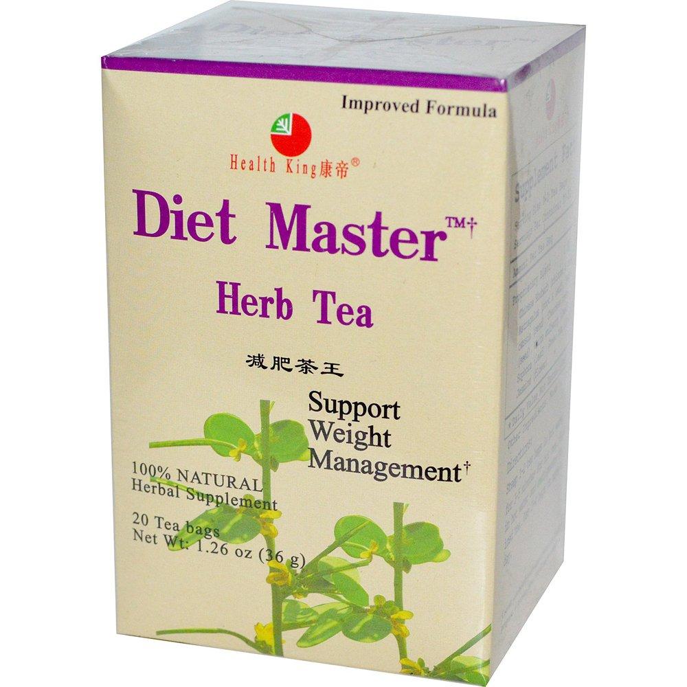 Health King Diet Master, Pack of 12