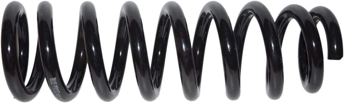 Blue Print ADT388356 coil spring Pack of 1