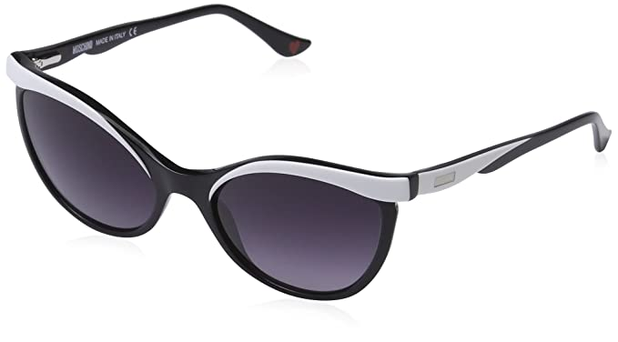 Moschino - Gafas de sol Ojos de gato MO267S para mujer ...