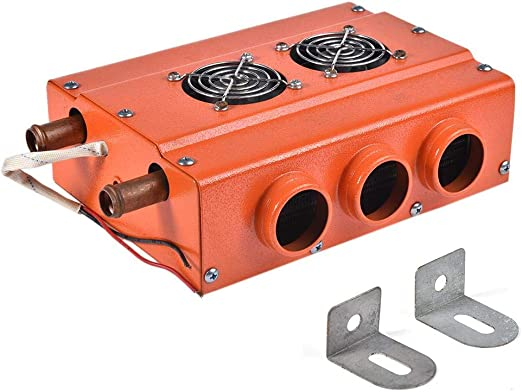 Genuine Chrysler 4677603AL Heater Supply and Return Hose