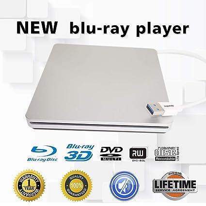 Amazon. Com: usb portable blu-ray cd dvd drive,external usb 2. 0 blu.