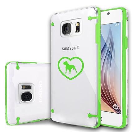 Amazon.com: Samsung Galaxy S7 Edge Ultra Delgado ...