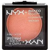 NYX Baked Blush Wanderlust