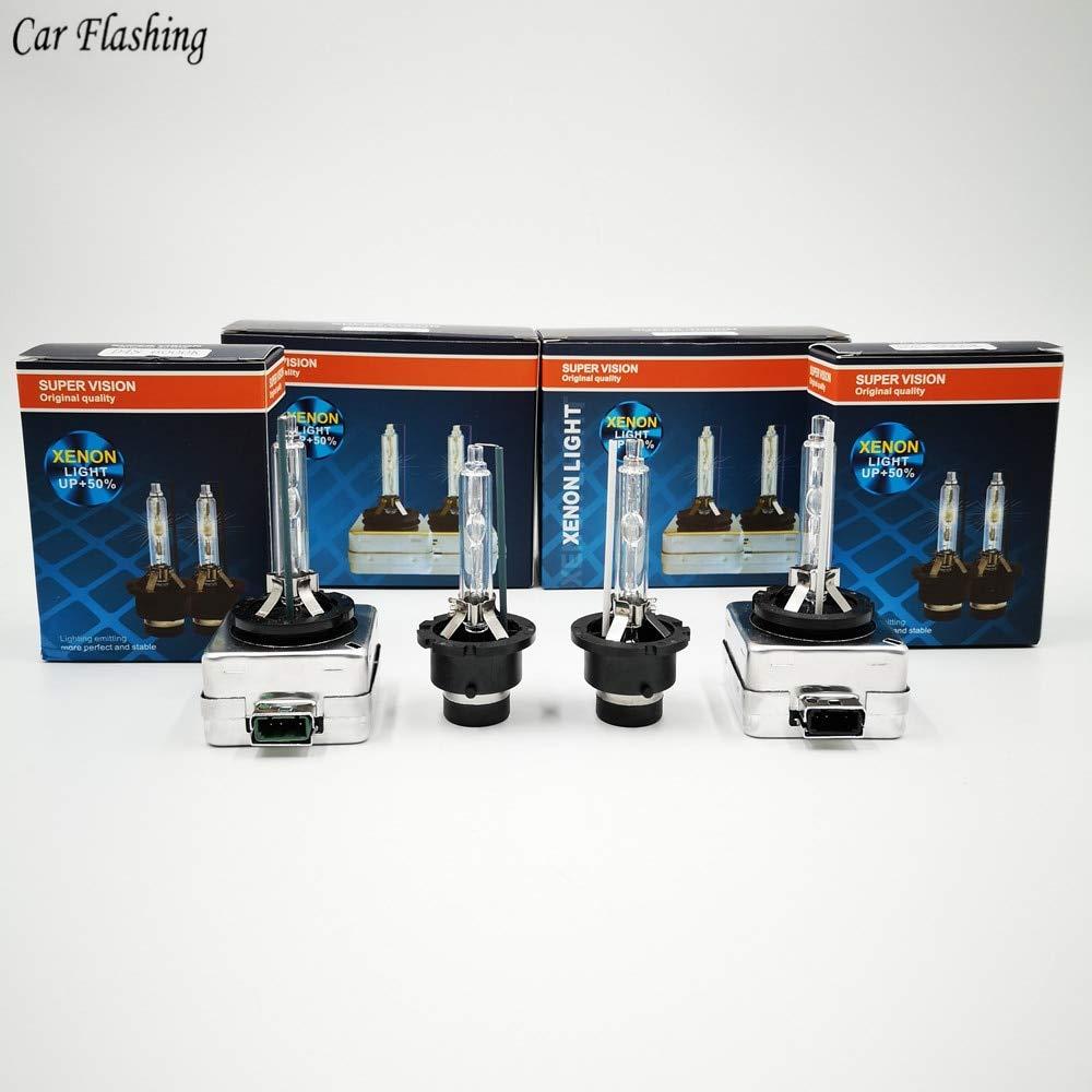 D1S D2S D3S D4S 4300K 5000k 6000K 8000K 10000k HID Bulbs CBI HID xenon headlight bulb D1 D2 D3 D4 D1R D2R D3R D4R headlamp light