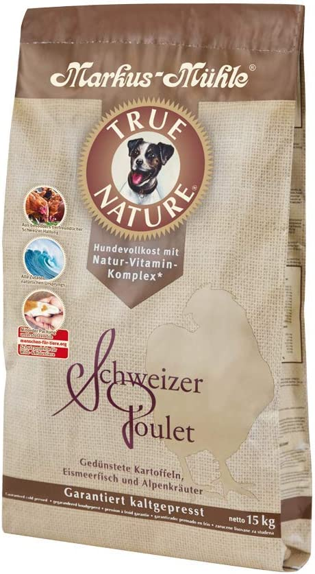 LUPO Natural – Suiza Poulet