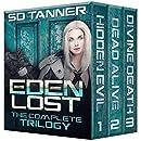 Eden Lost - The Complete Trilogy (Hunter Wars Boxed Sets Book 3)