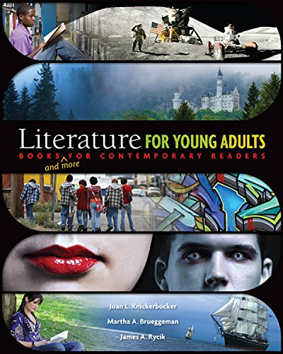 Young Adults Books Pdf
