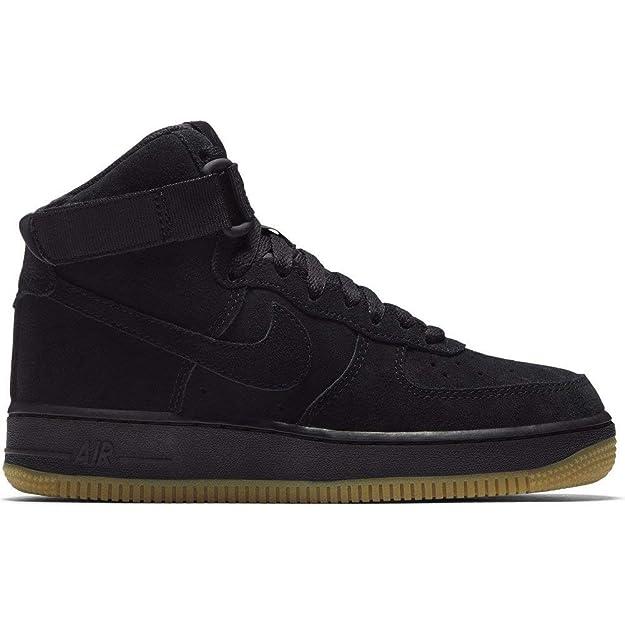 Nike Air Force 1 High Lv8 (GS), Zapatillas para Hombre