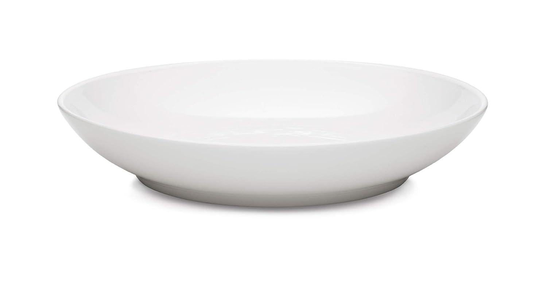 Noritake WOW 35-Ounce Swirl Pasta Serving Bowl, 9-1/2-Inch Noritake CO. INC. - DROPSHIP 43813 560