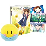 CLANNAD After Story Vol. 4 - Limited Steelbook Edition (Blu-ray) [Limited Edition]