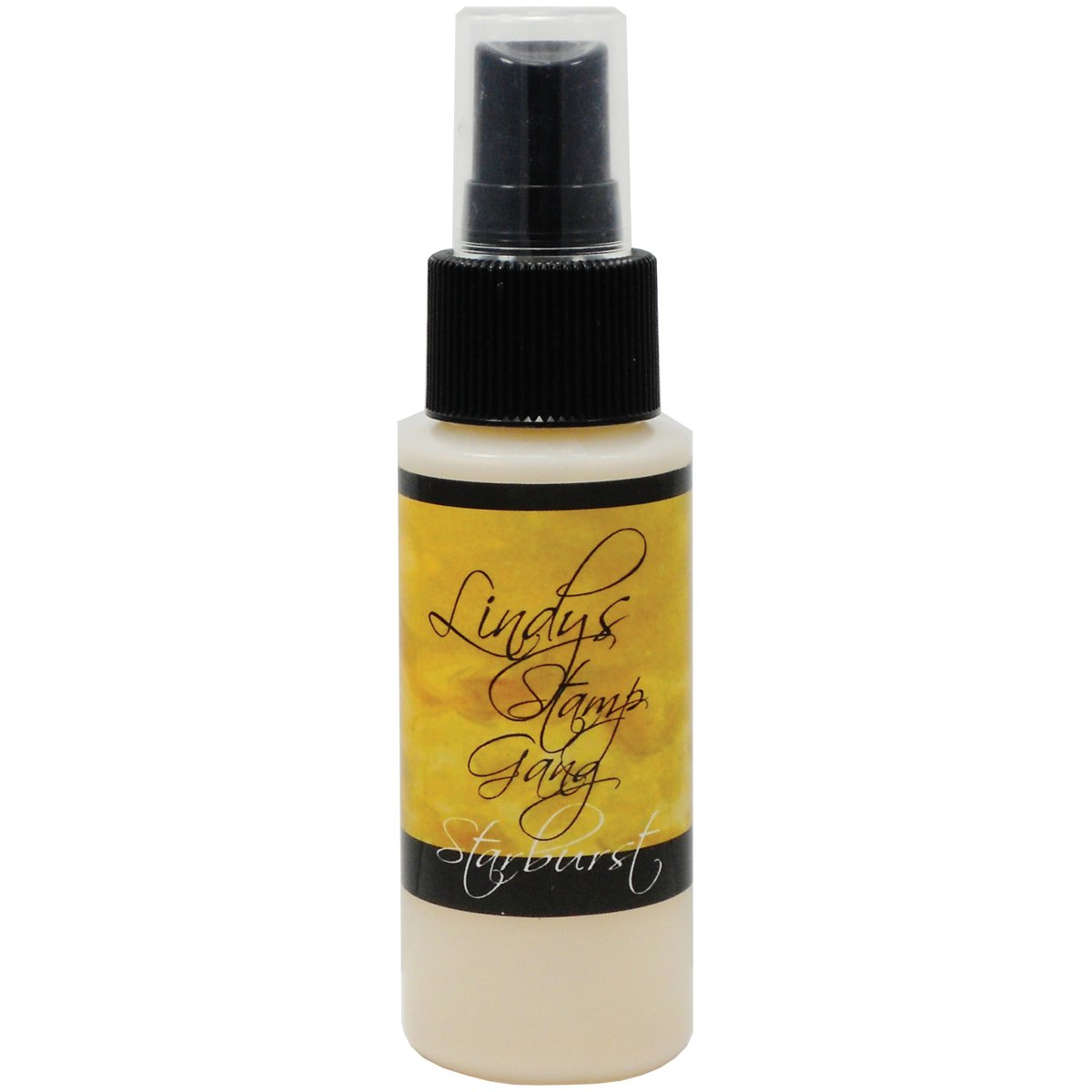 Lindy's Stamp Gang Starburst Spray, 2-Ounce, Glory of The Seas Gold