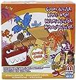 Mattel Jeux - X8733 - Jeu de Société - Croco Jungle