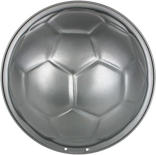 Chevalier Diffusion molde de balón de fútbol de acero anti ...