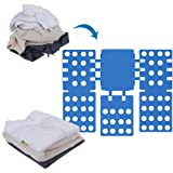 Rovtop 13-in-1 Clothes Folder Shirt Folding Board