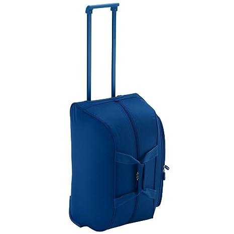 Benetton - Bolsa de viaje azul azul
