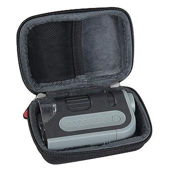 Hermitshell Hartschalenkoffer Für Carson Microbrite Ohne Mikroskop Gewerbe Industrie Wissenschaft