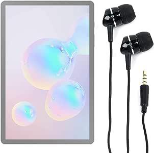 DURAGADGET Auriculares Compatibles con Tablet Samsung Galaxy Tab A 10.1