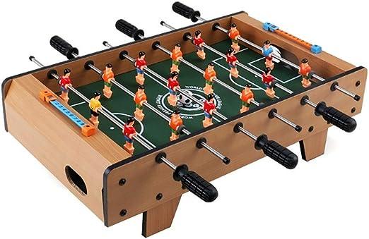 Futbolines Niño Bordo Consola De Juegos Juego Bebé Juguetes For ...