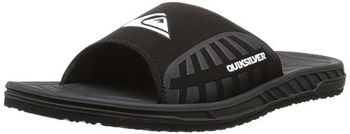 a11adb285838 Quiksilver Men s Triton Slide Sandal