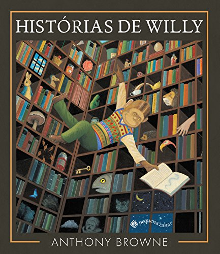 Histórias de Willy