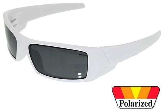 stylish glasses for men  Amazon.com: Polarized Anti-Glare Dark Lens Wrap Around Sunglasses ...