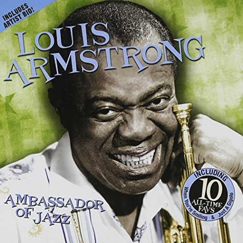 Ambassador of Jazz by AMERICAN LEGENDS