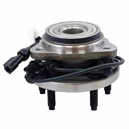 09 explorer wheel bearing
