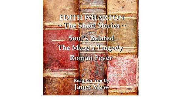 edith wharton souls belated