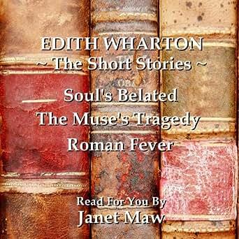Amazon.com: Souls Belated (Part 2): Edith Wharton; Read By ...