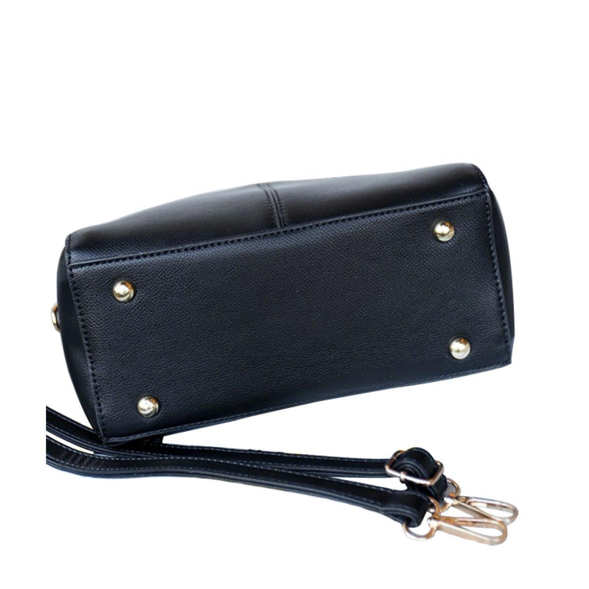Frauen Stil Handtaschen Modische Casual Casual Casual Umhängetasche B076VYRTC6 Henkeltaschen Neuer Eintrag efcdf4