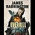 Overkill (An Agent Paul Richter Thriller Book 2)